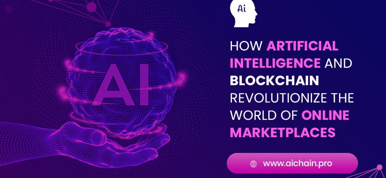 Ai And Blockchain Revolutionize